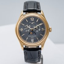 Patek Philippe Annual Calendar 5146J-010 2008 pre-owned