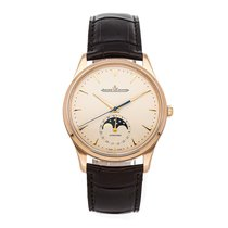 Jaeger-LeCoultre Master Ultra Thin Moon Q1362520 pre-owned