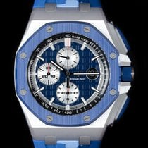 Audemars Piguet Royal Oak Offshore Chronograph 26400SO.OO.A335CA.01 Sin usar Acero 44mm Automático