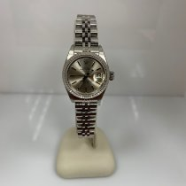 Rolex Lady-Datejust 69174 Very good Gold/Steel 26mm Automatic