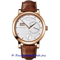 A. Lange & Söhne Lange 31 Rose gold 45mm Silver United States of America, California, Newport Beach