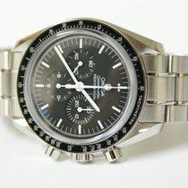 Omega Speedmaster Professional Moonwatch новые Механические Хронограф Часы с оригинальными документами и коробкой 311.30.42.30.01.006