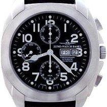 Zeno-Watch Basel 8600TVDD-a1 καινούριο