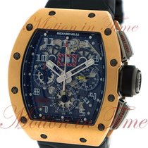 Richard Mille RM 011 RM011 Felipe Massa pre-owned