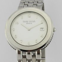Favre-Leuba Women's watch 34mm Quartz pre-owned Watch only