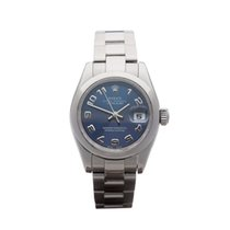 Rolex Datejust Stainless Steel Ladies 179160 - W3210