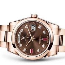 Rolex Day-Date 118205F Full set