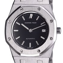 Audemars Piguet Royal Oak Stainless Steel Lady
