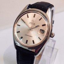 Omega vintage 1960 Seamaster CAL 565 Automatic wrist watch Box