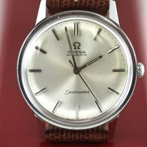 Omega - Seamaster Automatic - Staal - Men - 1950-1959