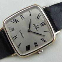 Omega Genève Handaufzug - Vintage - Cal. 625