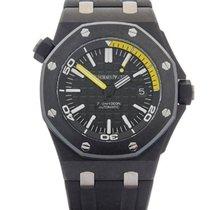 Audemars Piguet 15706AU.OO.A002CA.01 Royal Oak Offshore Diver...