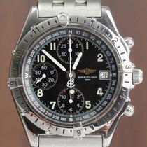 Breitling Chronomat Longitude GMT Chronograph