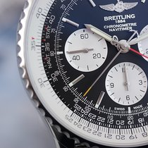Breitling Navitimer Rattrapante 45mm #AB031021/BF77/453A