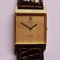 Rolex Cellini Gelbgold 24mm Gold (massiv) Keine Ziffern