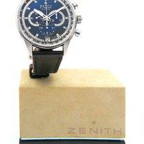 Zenith El primero Chronomaster 36´000vph