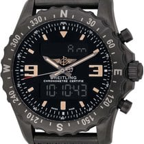 Breitling : Chronospace Military :  M7836622/BD39-159M : ...