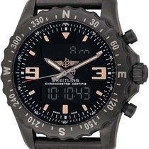 Breitling : Chronospace Military :  M7836622/BD39-159M : ...