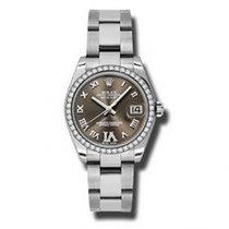 Rolex Lady-Datejust 178384 BRDRO nuevo