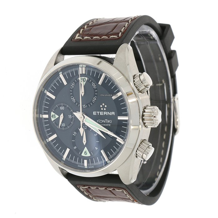 9f8812d0c33 New Eterna Kontiki Watches for Sale - Explore a Wide Selection at Chrono24