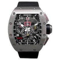 理查德•米勒 [NEW] RM 011 Ti Felipe Massa Watch