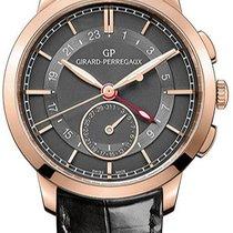 Girard Perregaux 1966 49544-52-231-BB60 new