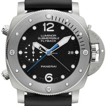 Panerai Luminor Submersible 1950 3 Days Automatic PAM00614 neu