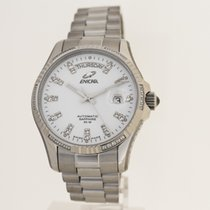 Enicar new Automatic 40mm Steel