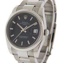 Rolex Steel 34mm Automatic 115200 pre-owned