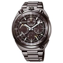 Citizen Acciaio 45mm Automatico AV0075-70E CITIZEN PROMASTER BULLHEAD 100th anniversary 45mm nuovo Italia, VICENZA