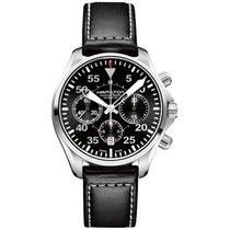 Hamilton Khaki Pilot 42mm Chronograph