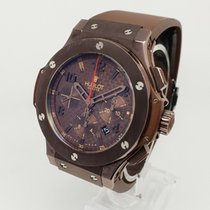 Hublot Big Bang 44 mm Stål 44mm