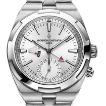 Vacheron Constantin Overseas Dual Time 7900V/110A-B333 2019 new