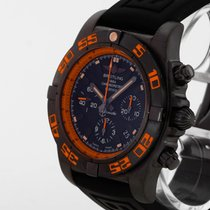 Breitling Chronomat 44 Raven Steel 44mm Black
