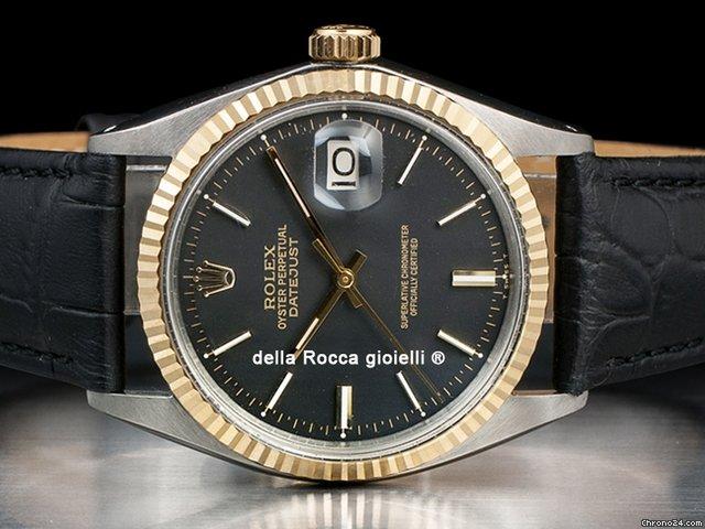 c19b30c97e1 Orologi Rolex - Tutti i prezzi di orologi Rolex su Chrono24
