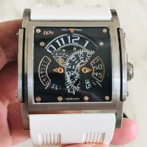 HD3 Titan 44mm Automatik Three Minds Limited Editions of 333 neu