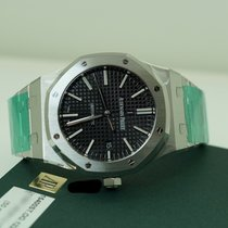 Audemars Piguet 15400ST.OO.1220ST.01 Steel Royal Oak Selfwinding 41mm