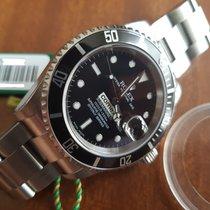 Rolex Submariner Date 16610 2004 new