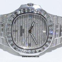 Patek Philippe 5719/10G-010 Witgoud Nautilus 40mm nieuw