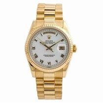 Rolex Day-Date 36 118238 2000