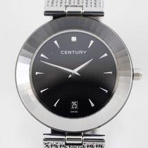 Century 35mm Quartz pre-owned Black