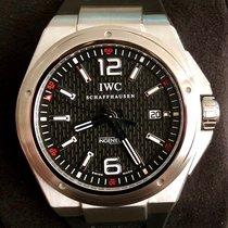 IWC Ingenieur Automatic Steel 46mm Black Arabic numerals Singapore, Singapore