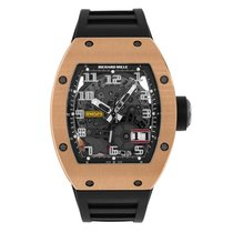 Richard Mille RM029 2019 RM 029 48mm new United States of America, California, Newport Beach