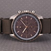 Omega 311.62.42.30.06.001 Titanio 2011 Speedmaster Professional Moonwatch 42mm usados