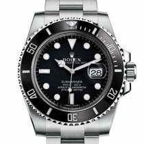 Rolex Submariner Date 116610LN 2019 new