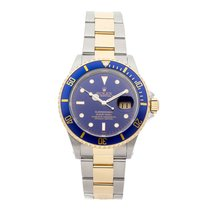 Rolex Submariner Date Steel 40mm Blue No numerals United States of America, Pennsylvania, Bala Cynwyd