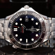 Omega Seamaster Diver 300 M 212.30.41.20.01.003 2013 pre-owned