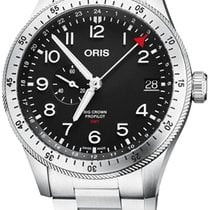 Oris Big Crown ProPilot GMT nouveau