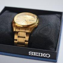 Seiko 5 Золото/Cталь 36mm