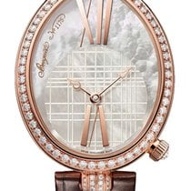 Breguet Rose gold Automatic 8965BR/5W/986 DD0D new